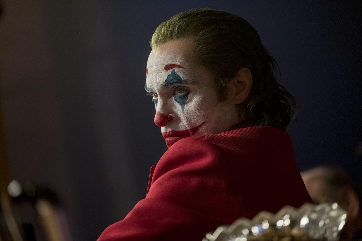 """Finiks improvizovao nekoliko scena u """"Džokeru"""""""