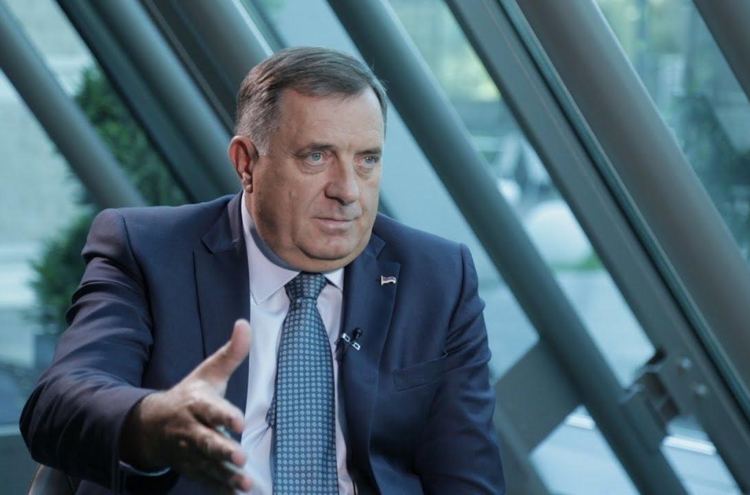 Dodik: Zapad gurnuo BiH u mulj, sada nas guraju u NATO