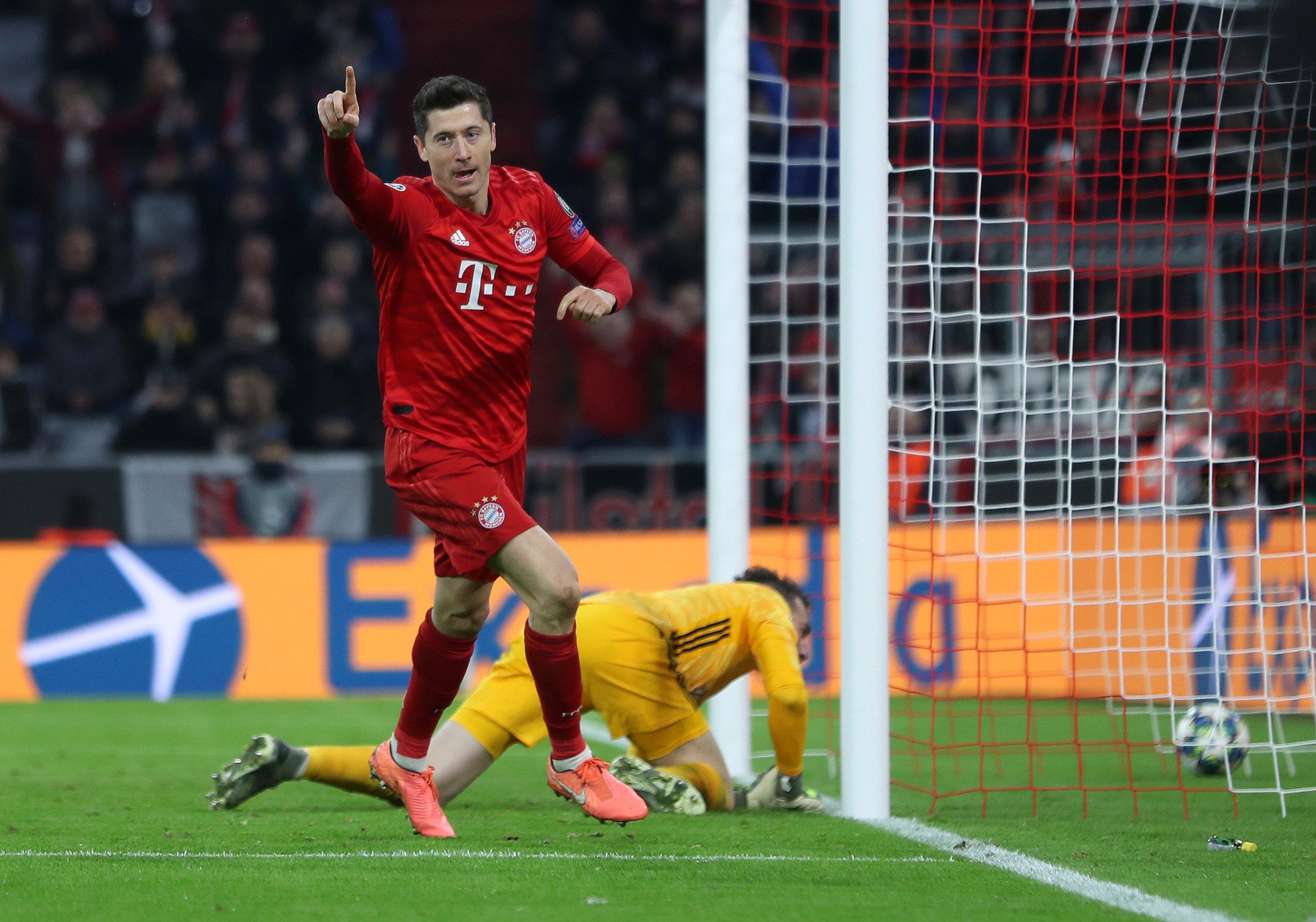Liga šampiona: Bajern slomio otpor Olimpijakosa, Juventus do pobjede u nadoknadi