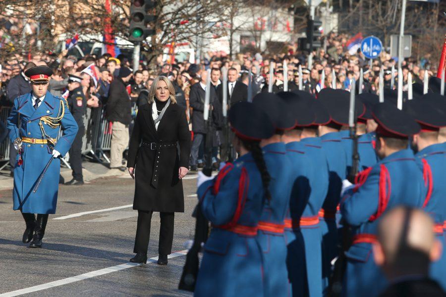 Cvijanović: Građani da se pripreme za slavlje Dana Republike