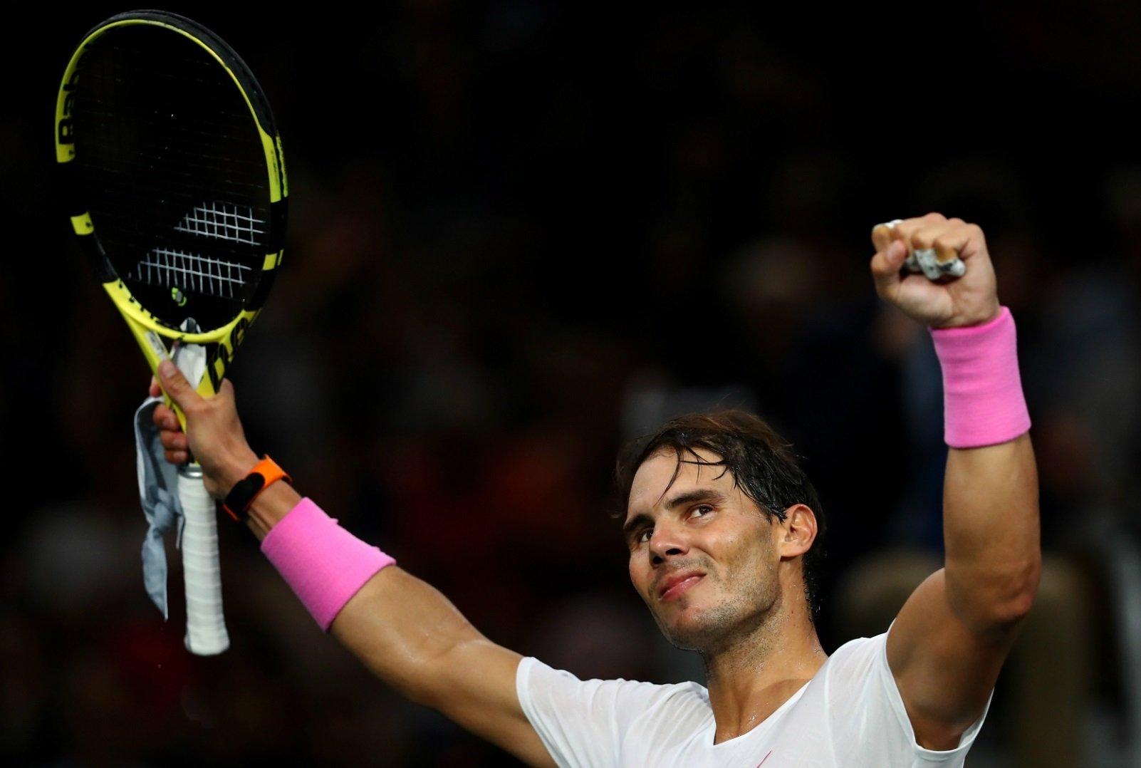 """ATP: Nadal prestigao Đokovića – London kruniše """"kralja"""" 2019."""