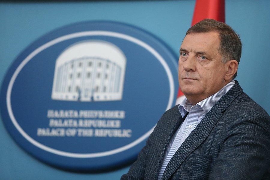 Dodik: Nisam poveo zemlju u NATO, istrajaćemo na politici vojne neutralnosti | Argumenti